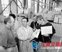 国内首台大口径十字交叉温孔高场超导磁体系统研制成功