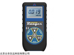 美国进口多功能辐射仪表面沾污仪The Ranger