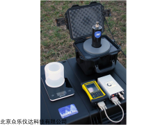 美国便携式辐射分析实验室GammaPAL