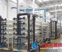 横河电机为科威特海水淡化项目提供控制系统