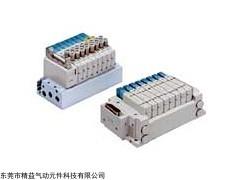 SMC电磁阀接线图,smc电磁阀工作原理