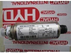 山東賀德克EDS3346-1-0010-000-F1傳感器