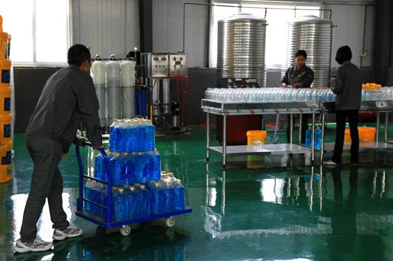 龙碧源5t/h设备水设备_处理玻璃_北京龙碧源水供应产品销售部led软灯条2835图片