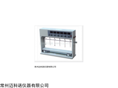 JJ-3A电动搅拌器价格,六连数显电动搅拌器