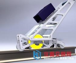 上海检测钢轨超声波 有利于轨道交通安全运行