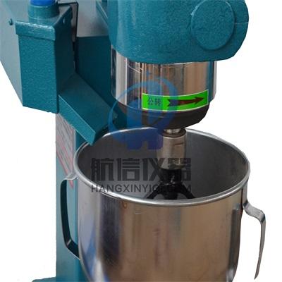 峨眉山水泥搅拌机实验室试件制备搅拌图片