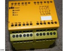 江苏PILZ皮尔兹现货777601PNOZ XV1P安全继电器