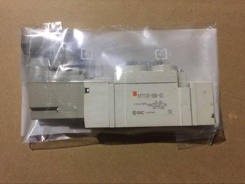 日本smc电磁阀原理特点,smc电磁阀选型样本图片