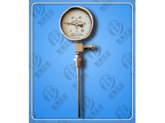 WTYX-1021虹德测控供应压力式温度计