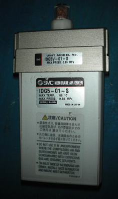 smc干燥器工作原理,smc冷干机资料