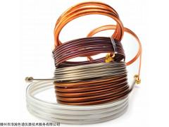 GDX-105填充柱的应用实例