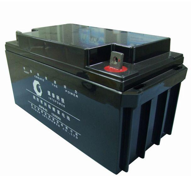 银泰科技6GFM 75阀控密封铅酸蓄电池12V75Ah