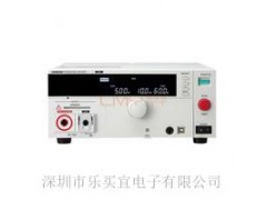 KIKUSUI 日本菊水  TOS5200 耐压测试仪 5kV AC