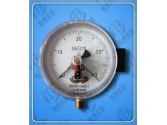虹德供应CYW不锈钢差压压力表