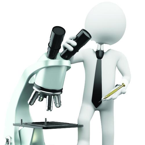 在显微镜实际使用过程中,会受到使用环境,使用位置,观察角度
