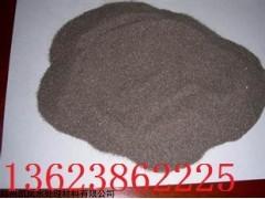安徽棕刚玉磨料厂家发货