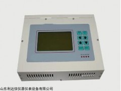 便携式制动性能检测仪/刹车检测仪LDX-SV-ZD2