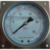 轴向方边耐震压力表型号规格