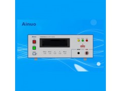 青岛艾诺(AN9632XW) AN9632X交流耐压绝缘测试仪