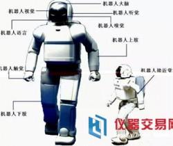 政府扶持智能机器人 给传感企业带来机遇