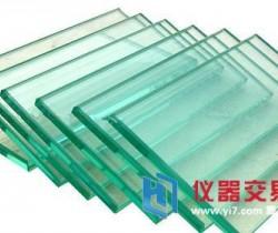 重庆玻璃检测中心开建 添置近20种专业仪器