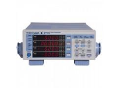 WT310E 日本横河WT310E系列数字功率计可选配谐波型