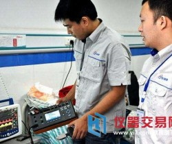 重庆为全国3大仪器生产基地 计量检测能力已辐射多省