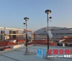 甘肃启动环境空气质量监测网建设项目 预算投资1.2亿元