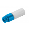 FESTO用于CPE电磁阀消音器UC-1/8