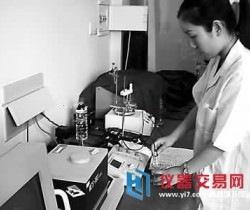浙江启用饮用水在线监测设备 及时掌握饮用水的卫生质量