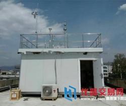 厉害!新疆三个国家区域环境空气质量监测站建成并试运行
