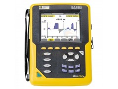 CA8335 法国CA8330系列CA8335电能质量分析仪