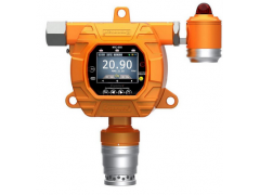 ZH-303-O2固定式氧气探测器
