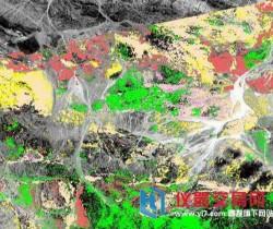 厉害!中科院利用宽幅微纳卫星对地表进行高光谱成像