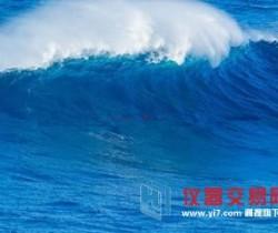 上线!国内首款海洋环境大数据系统