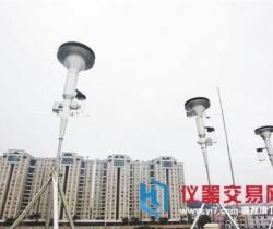 河北26个乡镇空气质量监测点建设完成 实施24小时监测