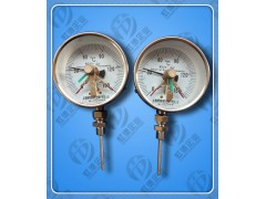 电接点远传温度计WTYY-1031-X2