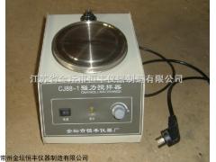 上海CJ88-1大功率磁力搅拌器价格