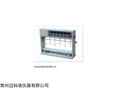 JJ-3A系列电动搅拌器,六连数显电动搅拌器厂家
