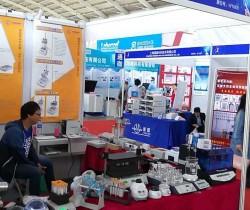 莱普特科学仪器参加第49届全国高教仪器设备展示会
