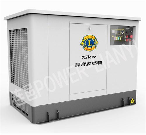 杭州品牌机组15kw汽油发电机市场预订价格