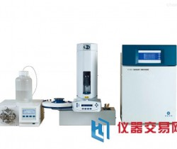 国产离子色谱 未来发展于研发中高端产品