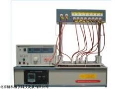 PTZ-JH压电测试仪+压电化装置+压电材料制样设备