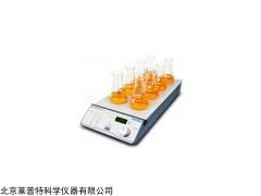 八位磁力搅拌器价格,MS-8 磁力搅拌器
