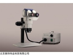 SZ66研究级平行光体视显微镜