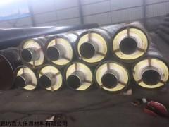 钢套管蒸汽保温管,钢套管蒸汽保温管哪家好