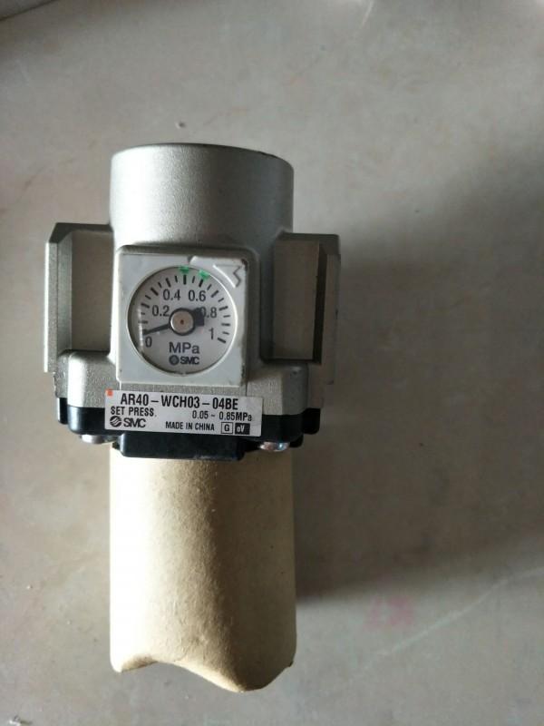 原装smc减压阀型号说明,日本smc调压阀供应图片