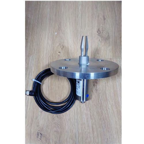 工作原理      mlyc-700系列音叉物位开关,由发讯叉体和放大器两部分