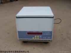 金华TD5A-WS台式低速离心机厂家