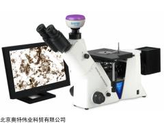 重庆奥特/MDS400倒置金相显微镜